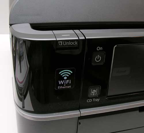 Epson Artisan 800 All In One Printer Review The Gadgeteer