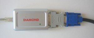 Diamond-USB Display Adapter Pro-3