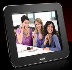 Digital Photo Frame The Gadgeteer