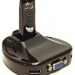 Wisair Wireless USB Audio/Video Adapter