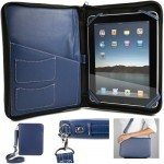 NewerTech iFolio Premium Leather Case for iPad