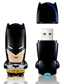 dd4808e6df86 Holy Cow Batman Mimoco Announces DC Comic USB Drives – The Gadgeteer