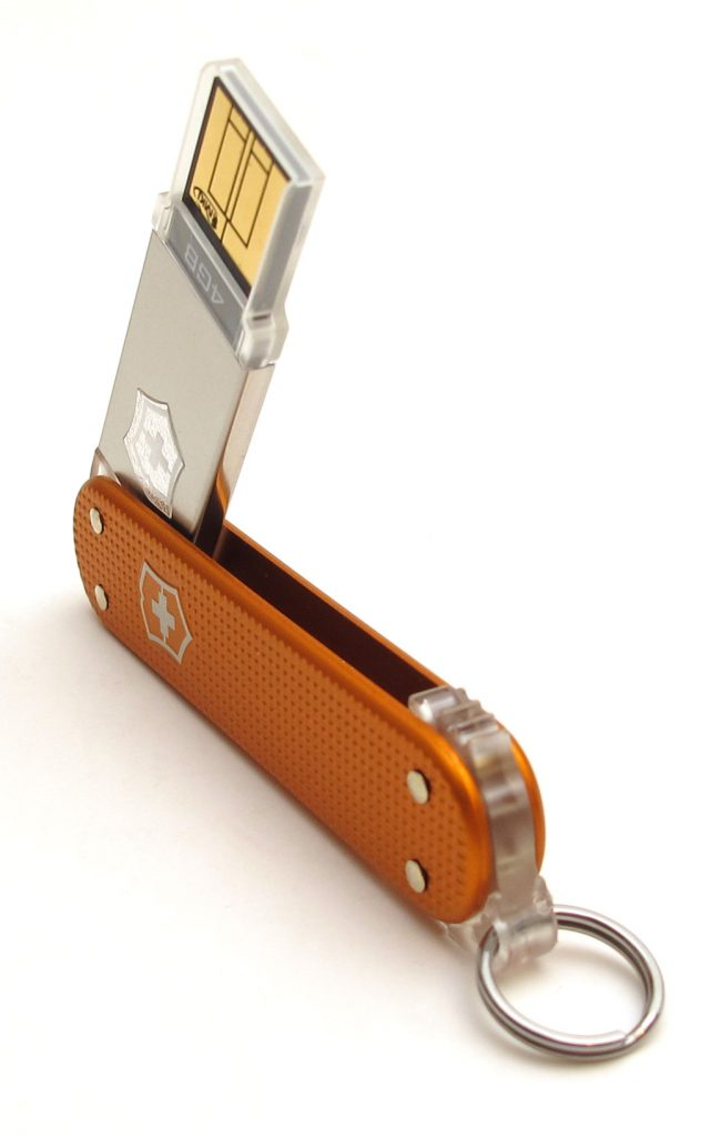 Victorinox Swiss Army Slim Usb Flash Drive Review The
