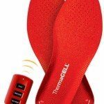 Keep Your Feet Warm This Winter with ThermaCELL