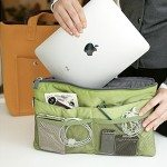 Convert Your Tote Bag into a Gear Bag with the Slim Bag-in-Bag
