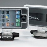 The First Wide-Angle iPhone and iPod Touch Action Sports Case is Now Available from Optrix