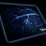 Elevate Your Mousing - ROCCAT Sense High Precision Gaming Mousepad