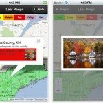 Let Your Smartphone Help Plan Your Leaf Peeping