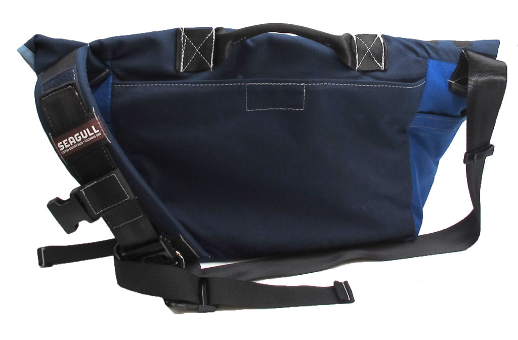 The Bag Has A 1000d Cordura S You Can Choose From 20 Colors As See I Opted For 2 Shades Of Blue
