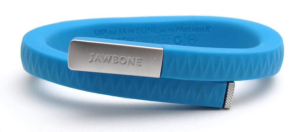 Jawbone Up Activity Tracker Review