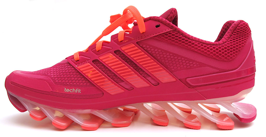 Adidas Springblade Running Shoes review – The Gadgeteer 396fcbff22