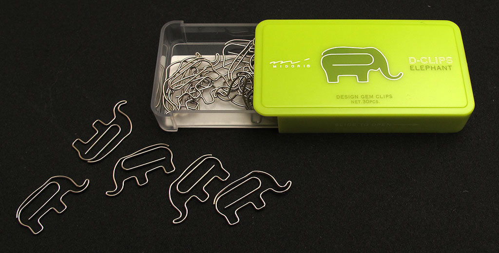 Jetpens Paper Clip Roundup Review The Gadgeteer