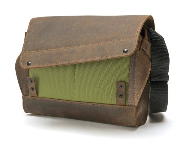Rough Rider Messenger Bag by WaterField Designs