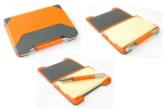 Turn a pad of Post-it Notes into a handy pocket notebook – The Gadgeteer