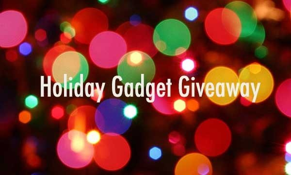 - 2015holiday 600x360 - 2018 Holiday gadget giveaway! – The Gadgeteer