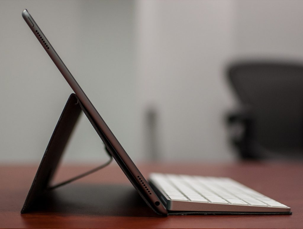 Studio Neat Canopy Keyboard Cover And Ipad Stand Review