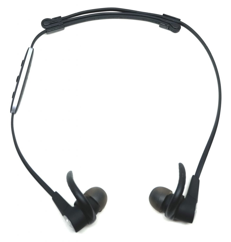 Jaybird X3 Wireless Bluetooth Headphones Review The Gadgeteer Jabra Rox Earphone Putih Limited Your Final Over Ear Setup Should Look Like Above Photo Just In Case Its Not Clear Tips Of Fins Are Touching Flat Surface On Which