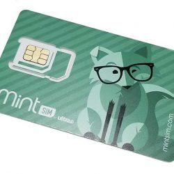 Mint SIM review