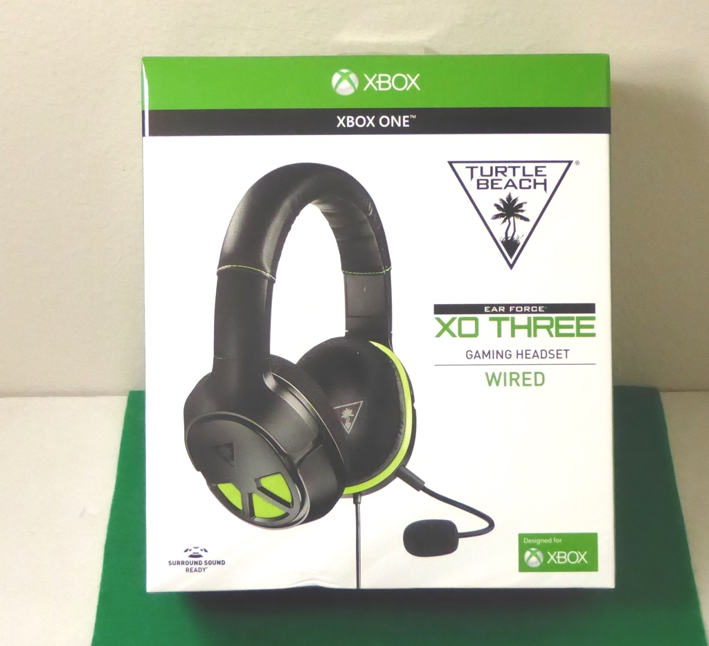If I Were To Say What Price Category The Xo Three Headset Fell Into For Turtle Beach Would They A Mid Range Offering But That S Not Saying