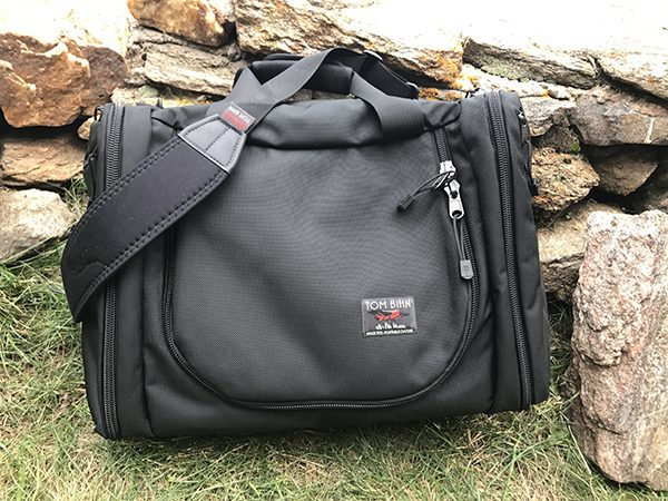 Tom Bihn Aeronaut 45 Review