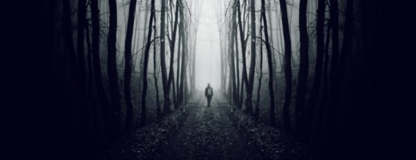 Dark podcasts for Halloween-time