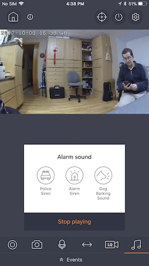 Samsung Wisenet Smartcam A1 Home Security System Review