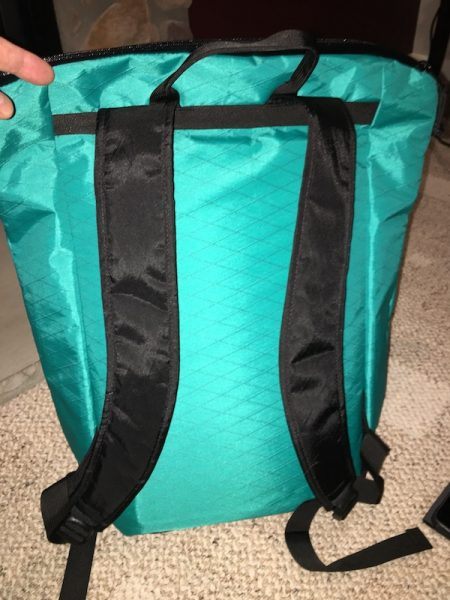 As with the other Flowfold products I have tested, the construction in the  Denizen Totepack is excellent. Stitching is tight throughout, ... 29b302d567
