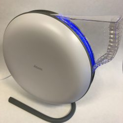 IQAir Atem personal air purifier review