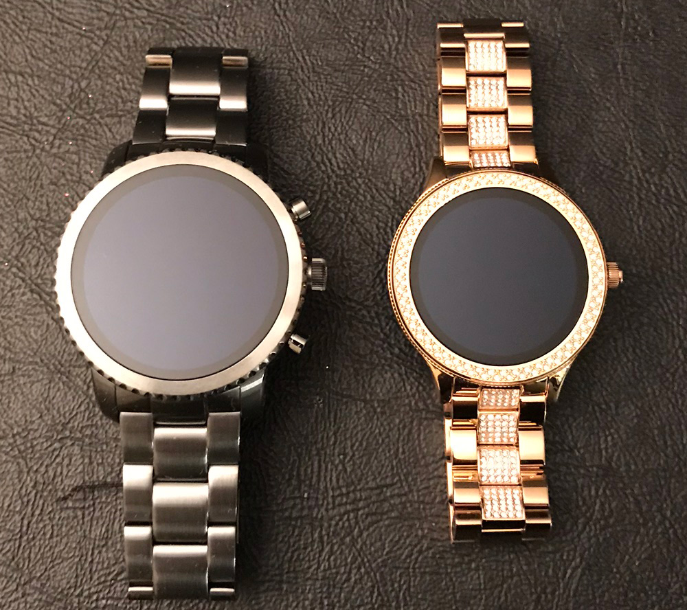 Fossil Q Explorist Venture Stainless Steel Smartwatch Review Huawei Smart Watch Black Dave Will Be Discussing The Smoke And Kati Looking At Rose Gold Tone Both Made From