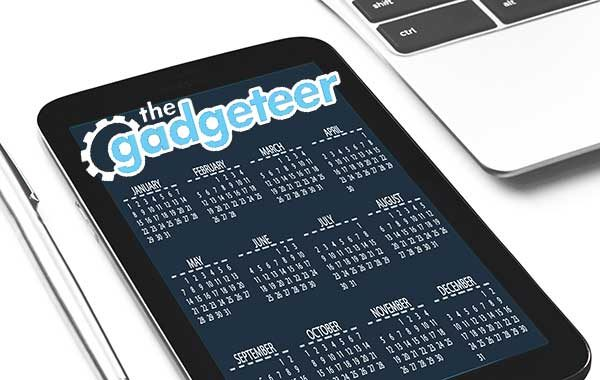 Gadgeteer looks back at the PalmPilot, Saddleback keyboard case, Mobile Edge messenger bag, and more – Weekly roundup