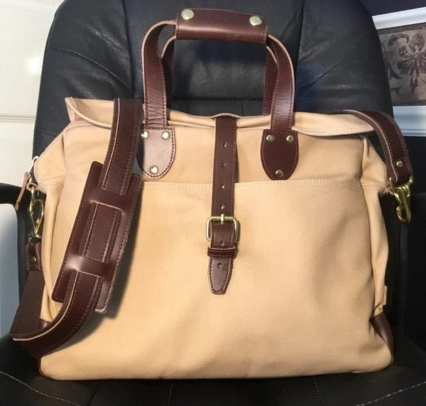 Looking For A Simple Good Bag The Office Or School United By Blue S Lakeland Laptop May Be Worth Your Consideration