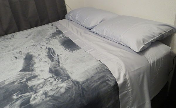 Is That Bedding Every Good Gadgeteer Needs A Night Sleep It S The Middle Of Summer Here In Pacific Northwest