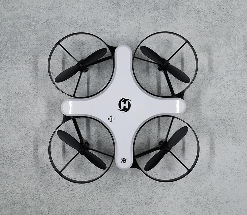 Holy Stone Hs220 Quadcopter Drone Review The Gadgeteer