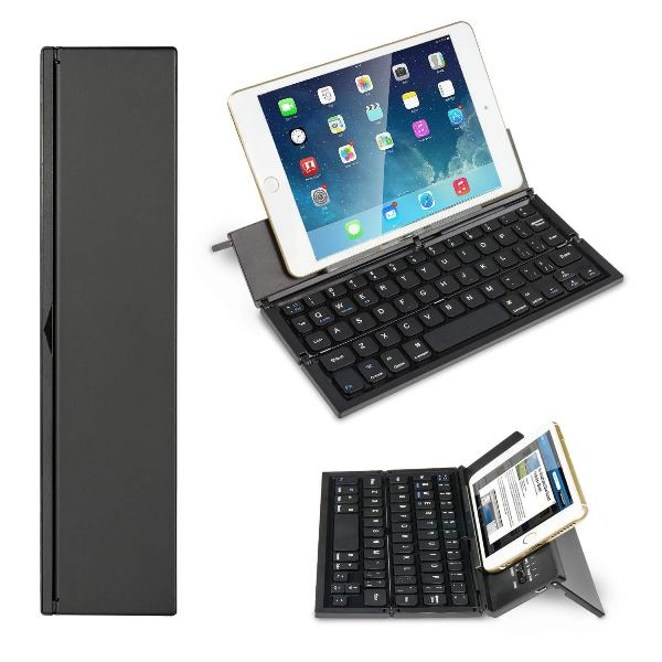 - battop foldable bluetooth keyboard 01 - Get a cool foldable Bluetooth keyboard as a stocking stuffer – The Gadgeteer