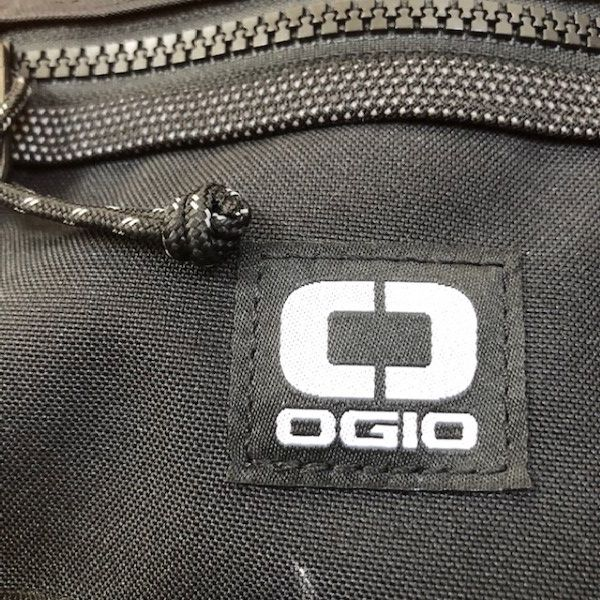 OGIO ALPHA+ 525 Convoy Backpack review