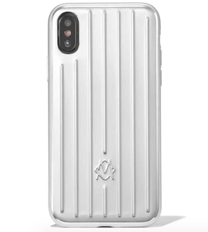 Now your iPhone can match your luggage – The Gadgeteer