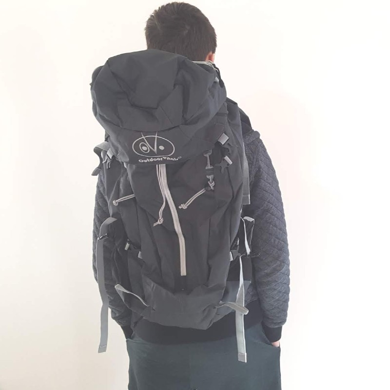 He reviewed the Rhyolite backpack and says it lives up to his name 2b4f9560e39c5