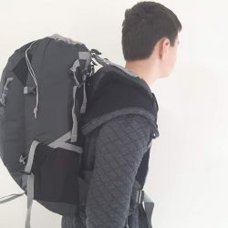 Outdoor Vitals Rhyolite Lightweight 45L backpack review – The Gadgeteer a68cf4b9dfa85