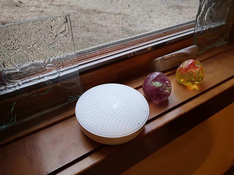 - airthings wave plus 101 - Airthings Wave Plus indoor air quality monitor with radon detection review – The Gadgeteer